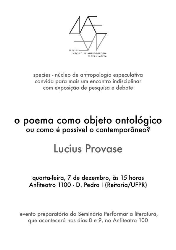 specieslucius